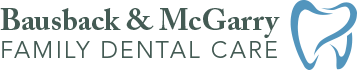 Bausback & McGarry Family Dental Care Logo